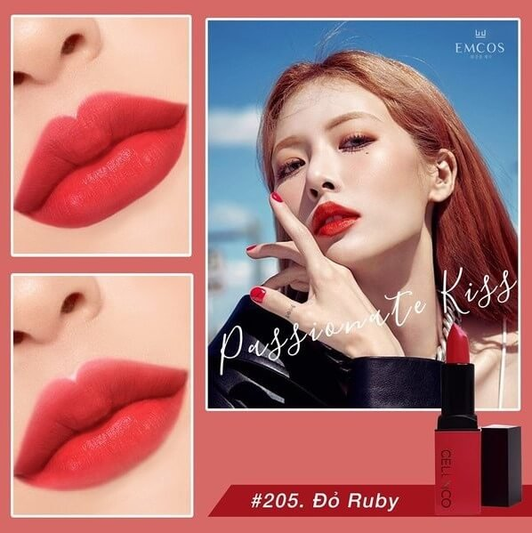 son colour kiss lipstick, son cellnco colour kiss lipstick, colour kiss lipstick, colour kiss, cellnco colour lipstick, son môi cellnco, son cellnco 203, son cellnco, cellnco son, cellnco lipstick, son colour kiss, son cellnco 204, son colour, bảng màu son colour kiss lipstick, bảng màu son cellnco, review son colour kiss lipstick, review son cellnco, son cellnco review, địa chỉ mua son colour kiss chính hãng, mua son colour kiss lipstick, son cellnco giá bao nhiêu, giá son cellnco, giá son colour kiss lipstick