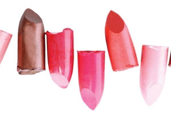 tác hại của chì trong son môi, chì trong son môi, cách nhận biết chì trong son môi