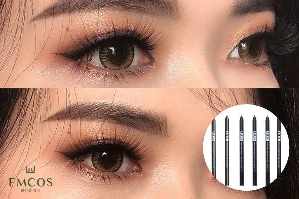Mua chì kẻ mắt loại nào tốt, thương hiệu nào? Bạn biết chưa?
