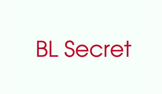 BL SECRET
