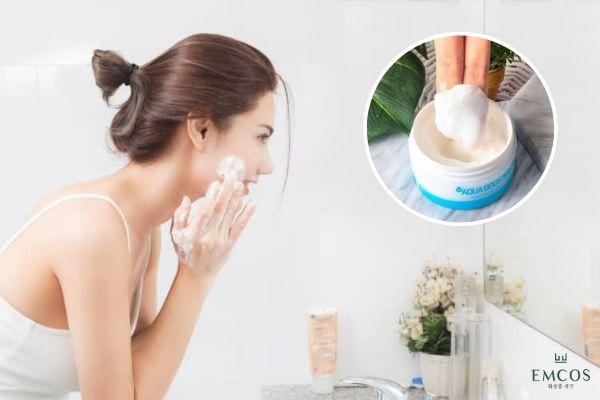 cách bảo vệ da khi trang điểm, trang điểm không hại da, có nên để lớp trang điểm cả ngày, serum dưỡng da trước khi trang điểm, các bước dưỡng da trước khi trang điểm, trước khi trang điểm nên đắp mặt nạ gì, kem dưỡng trước khi trang điểm loại nào tốt, nước uống trước khi trang điểm, cách chăm sóc da khi trang điểm nhiều