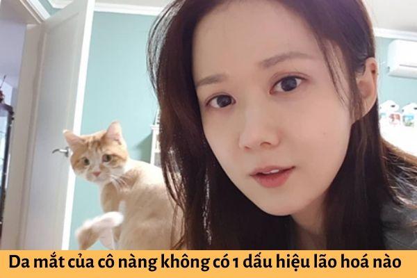 Ma cà rồng không tuổi Jang Nara mới tiết lộ cách gìn giữ nhan sắc đỉnh cao, học lỏm ngay chu trình skincare ban đêm đặc biệt của nàng ấy nào