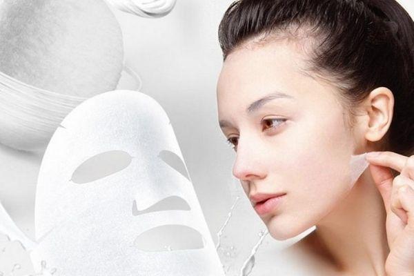Học ngay cách làm mặt nạ giấy dưỡng da tại nhà vô cùng đơn giản!